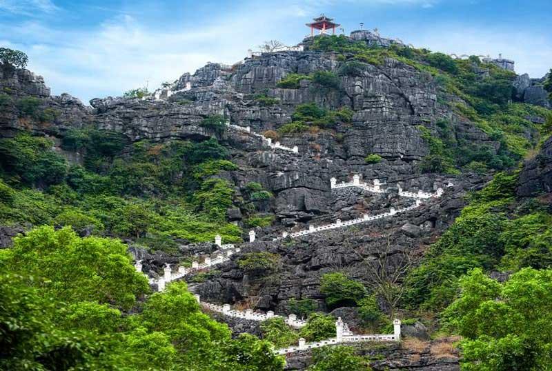Mua Cave Ninh Binh